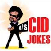 Rajnikant V/s CID Jokes