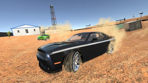 Muscle Car Challenger 2.2 screenshots 10