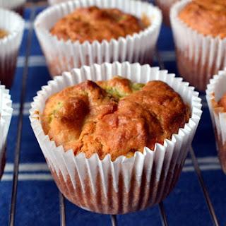 Broccoli Cheese Corn Muffins Recipes