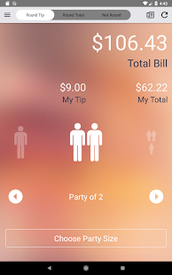 App Ez Bill - Tip Calculator APK for Windows Phone
