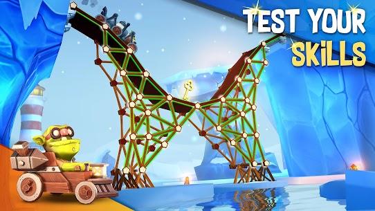 Bridge Builder Adventure MOD (Free Shopping) 2