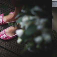 Wedding photographer Attila Busák (busk). Photo of 25.07.2017