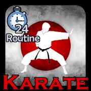 Karate Training - Offline Videos