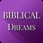 Biblical Dreams Icon