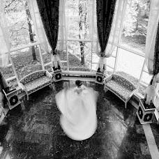 Wedding photographer Darya Bulavina (Luthien). Photo of 09.05.2016