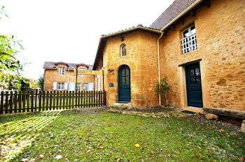 maison à Saint-Christaud (32)
