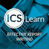 ICS Learn Report Writing