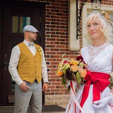 Wedding photographer Nikolay Yadryshnikov (Sergeant). Photo of 07.02.2017