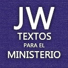Jw Ministry Texts icon