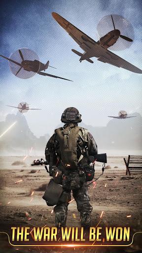 Strike of Nations - Alliance World War Strategy androidiapk screenshots 1