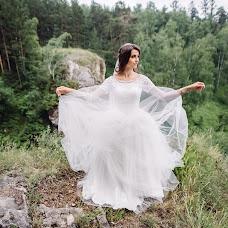 Wedding photographer Evgeniy Konstantinopolskiy (photobiser). Photo of 05.07.2018