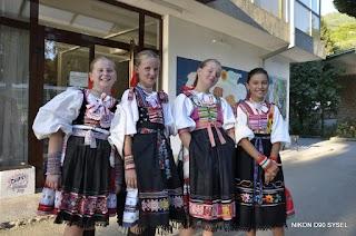 2010 Macedónsko - Ohrid 2