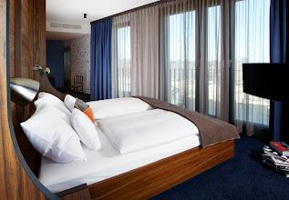 Photo: 25Hours Hotel HafenCity, Hamburg, Germany