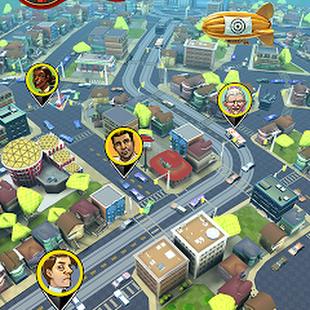 Download Crazy Taxi Gazillionaire v14647 APK MOD DINHEIRO INFINITO - Jogos Android