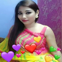 Chat ME Now - Live Chat with indian girls Aunty icon