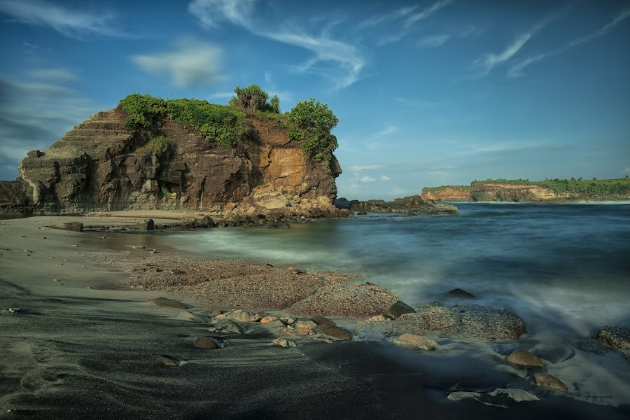 by Setiawan Halim - Landscapes Beaches (  )