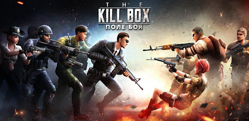 The Killbox: Поле Боя for PC
