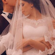 Wedding photographer Vlad Zhuzhgin (Zhuzhgin). Photo of 03.05.2018