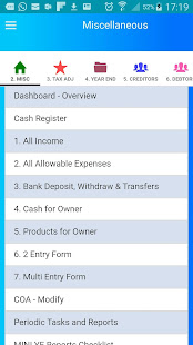 Download Limited Company Accounts For PC Windows and Mac apk screenshot 1