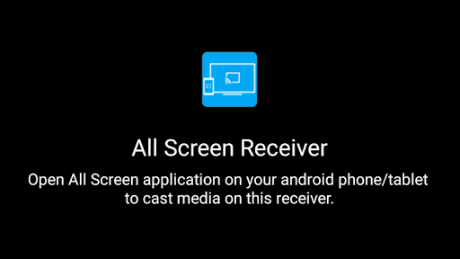 All Screen Receiver 1.0.4 screenshots 1