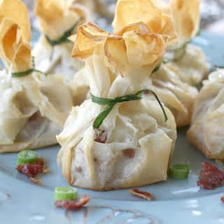 Phyllo And Cream Cheese Recipes.