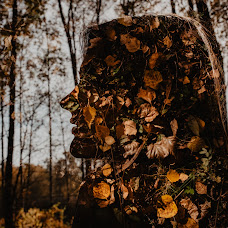 Wedding photographer Dmitriy Selivanov (selivanovphoto). Photo of 16.10.2018
