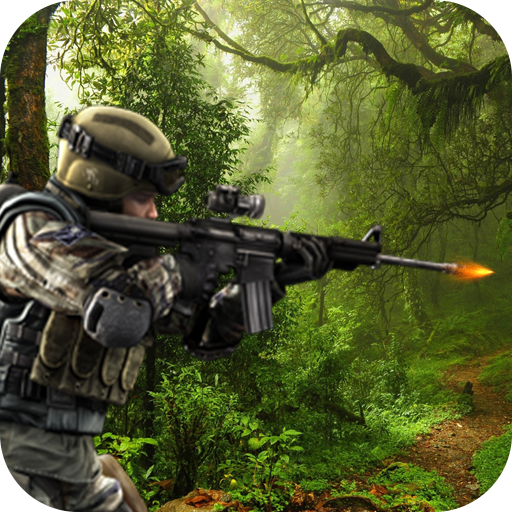 Commando Adventure Game