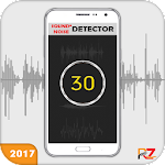 Sound and Noise Detector Icon