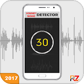 Sound and Noise Detector