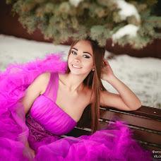 Wedding photographer Darya Kaveshnikova (DKav). Photo of 15.01.2017