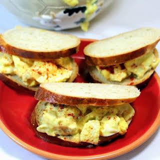 Egg Salad - Goin' Old School.