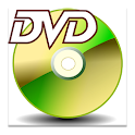 Audiobook - Info About DVD icon
