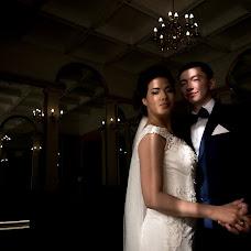 Wedding photographer Sergey Sharin (Cerac888). Photo of 07.09.2017