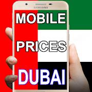 Mobile Prices In DUBAI