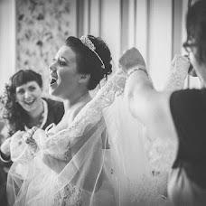 Wedding photographer Nikolay Fadeev (Fadeev). Photo of 26.10.2015