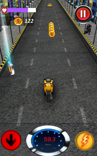 玩免費賽車遊戲APP|下載摩托自行车睿频赛车 - Moto Racing app不用錢|硬是要APP