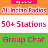 All India Radio Stations