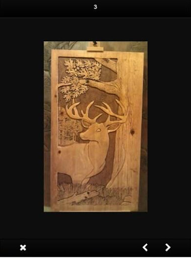 Wood Carving Craft for PC