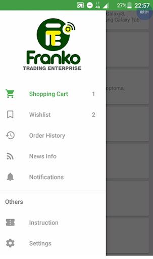 Franko Trading   Facebook