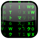 Matrix Live Wallpaper 1.0.5