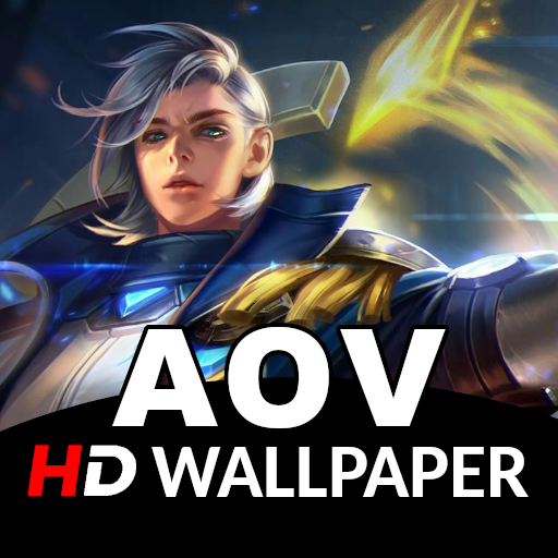 Aov Wallpaper Hd Terbaru Apps On Google Play