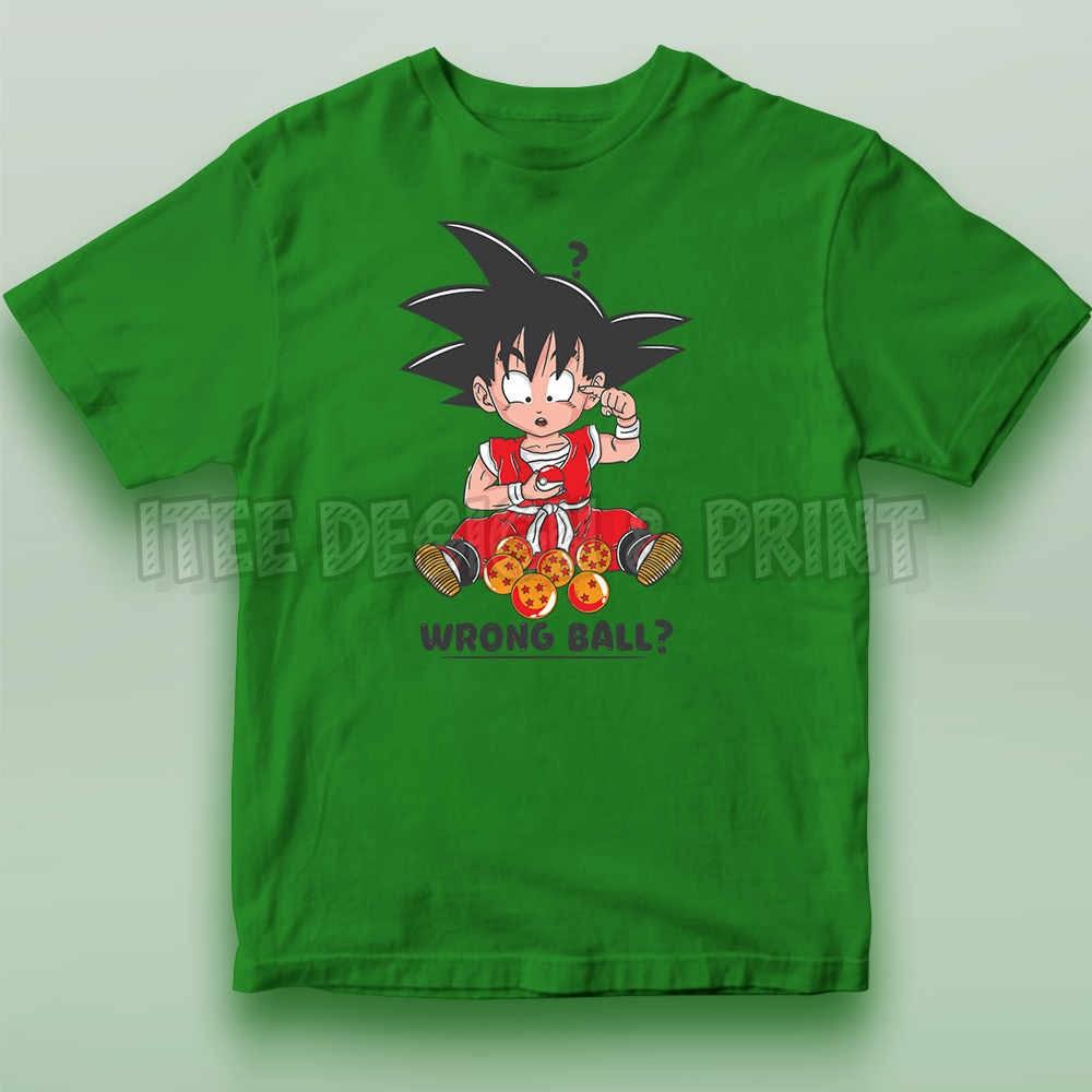 Goku with Pokemon Wrong Dragon Ball 12