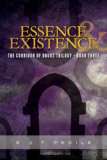 Essence & Existence cover