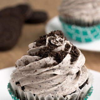 Oreo Cookie Frosting Cream Cheese Recipes