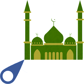 Mosques Near Me - Search nearby mosques
