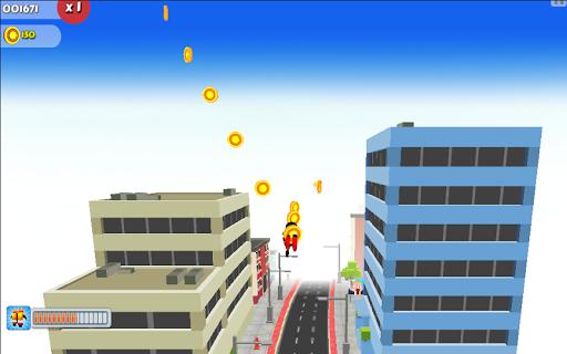 玩街機App|スーパー地下鉄市忍者免費|APP試玩