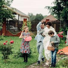 Wedding photographer Nikolay Yakubovskiy (yakubovskiy). Photo of 13.07.2017