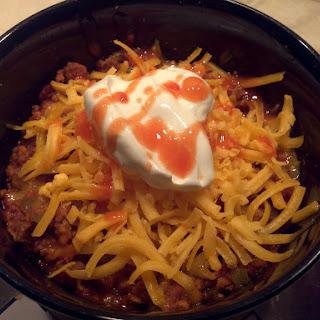 Caveman Chili Recipe
