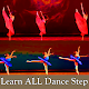 Dance Easy Steps Learning Tutorial ALL VIDEOs App (app)