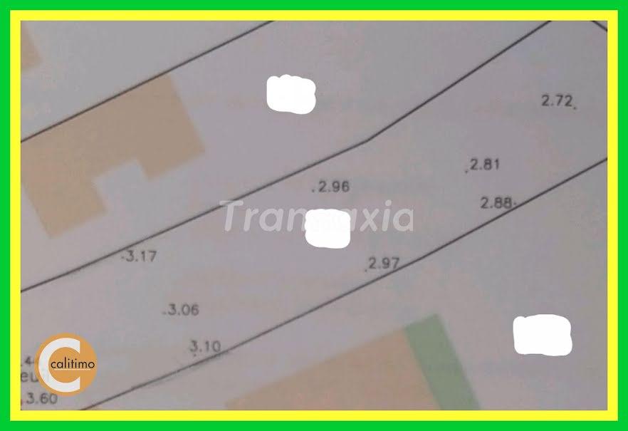 Vente terrain  602 m² à Saint-Georges-d'Oléron (17190), 104 500 €